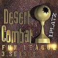 Sieger der Desert Combat Fun League (PWFL), 1.Division, 3.Season